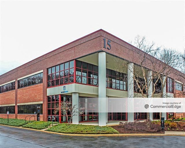 New Castle Corporate Commons - 11, 13 & 15 Reads Way