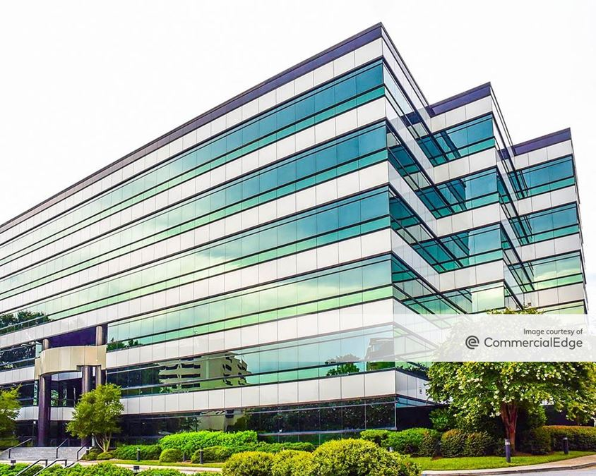 Peachtree Dunwoody Medical Center