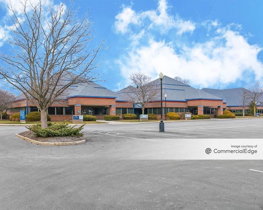 Edison Lakes Medical Center - 230 & 270 East Day Road