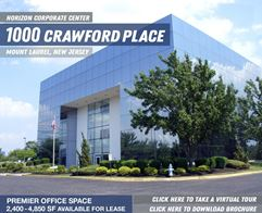 1000 Crawford Place - Mount Laurel