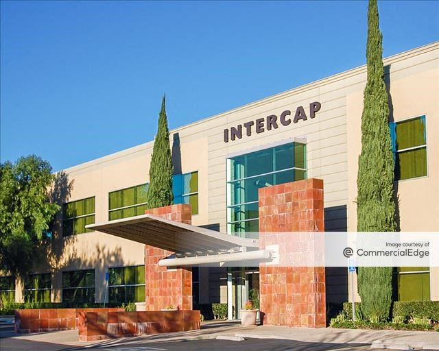Town Center Corporate Park - 26880 Aliso Viejo Pkwy