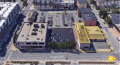 Flex Building For Sale —  Within Downtown's Square Mile - Indianapolis