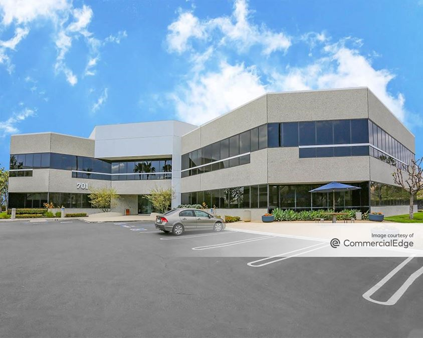 Placentia Office Park - 701 & 711 Kimberly Avenue