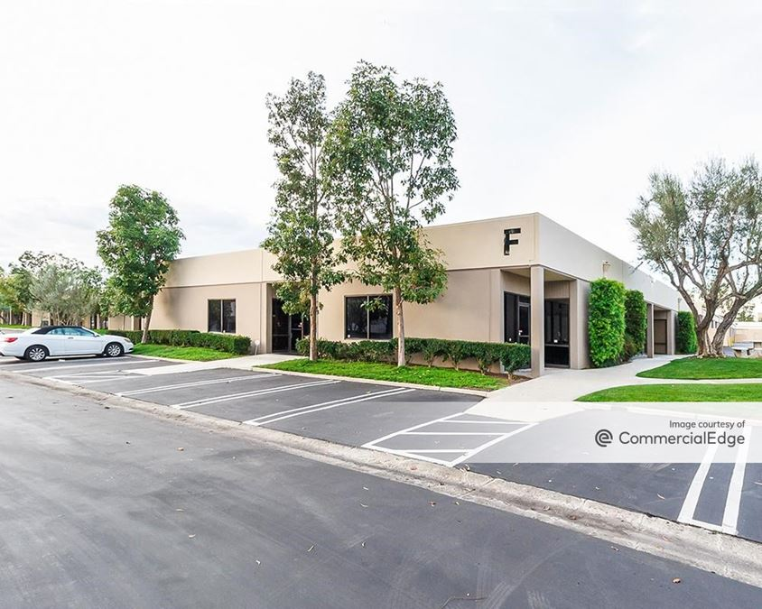 Laguna Hills Business Park