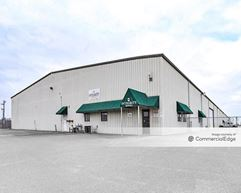 780 Industrial Drive - Morristown