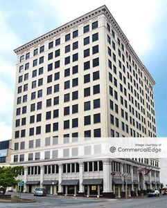 The Volunteer State Life Building - Chattanooga