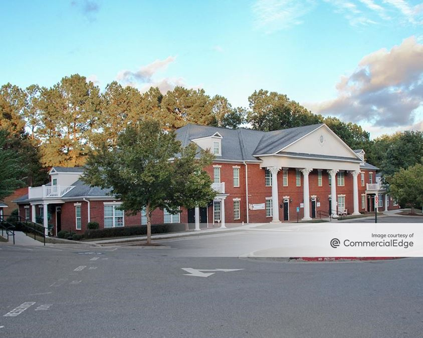 Kennesaw Pointe Professional Center