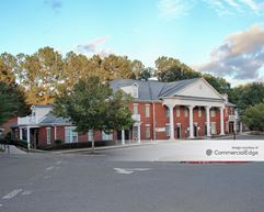 Kennesaw Pointe Professional Center - Kennesaw