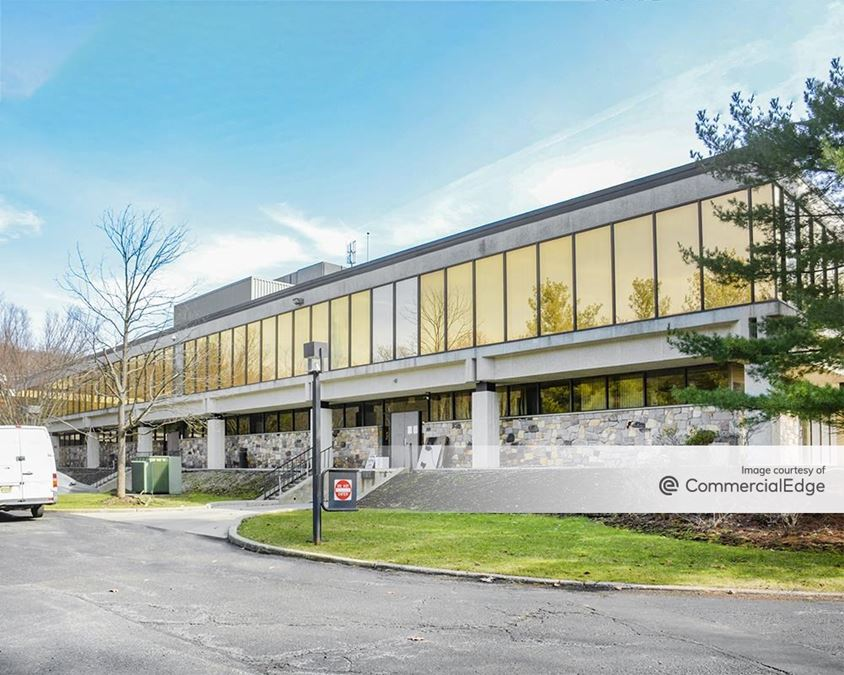 Valley Executive Center