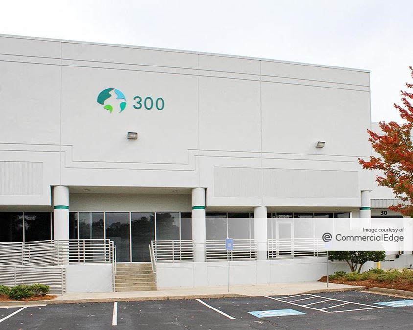 Prologis Tradeport Distribution Center