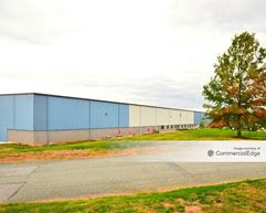 Ironstone Corporate Center - 105 Industrial Drive - Gilbertsville