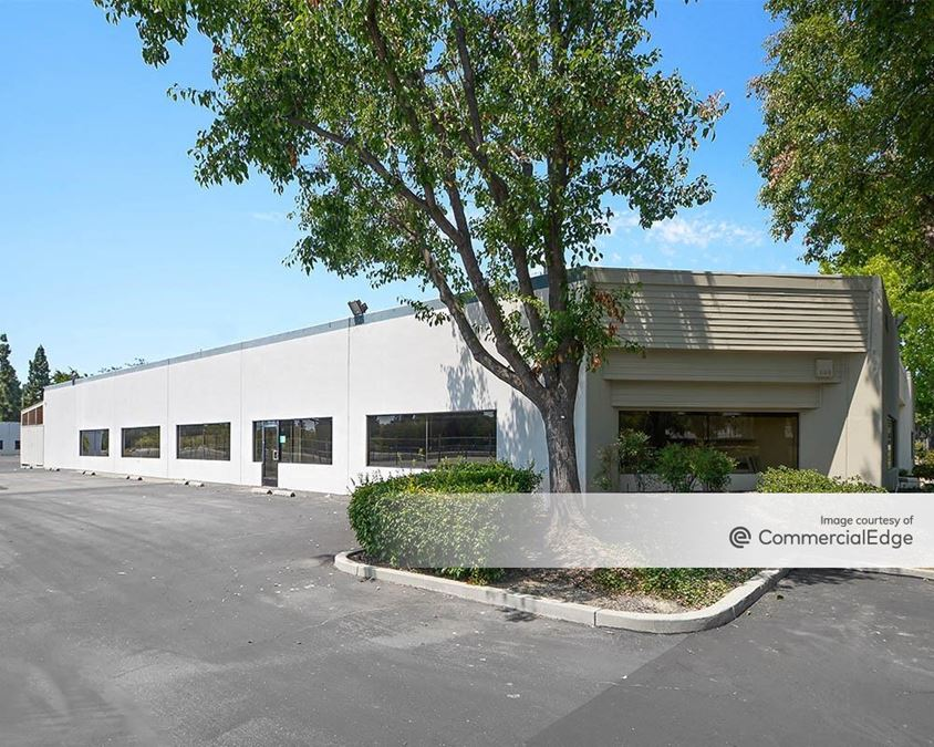 North First Business Park - 2855-2865 Zanker Road