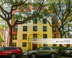 200 East St. Julian Street - Savannah