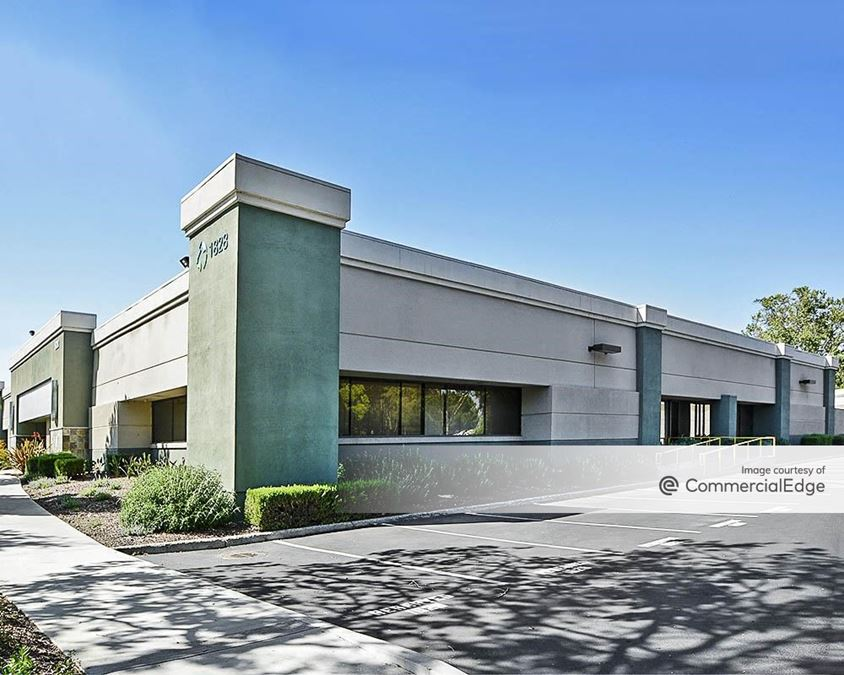 TriPoint Business Park - 1828 Bering Drive