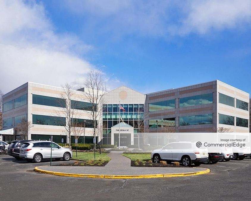 Laurel Corporate Center - 9000 Midlantic Drive