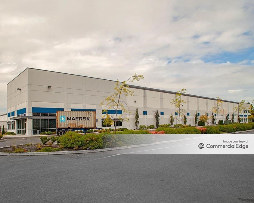 Puyallup West Distribution Center