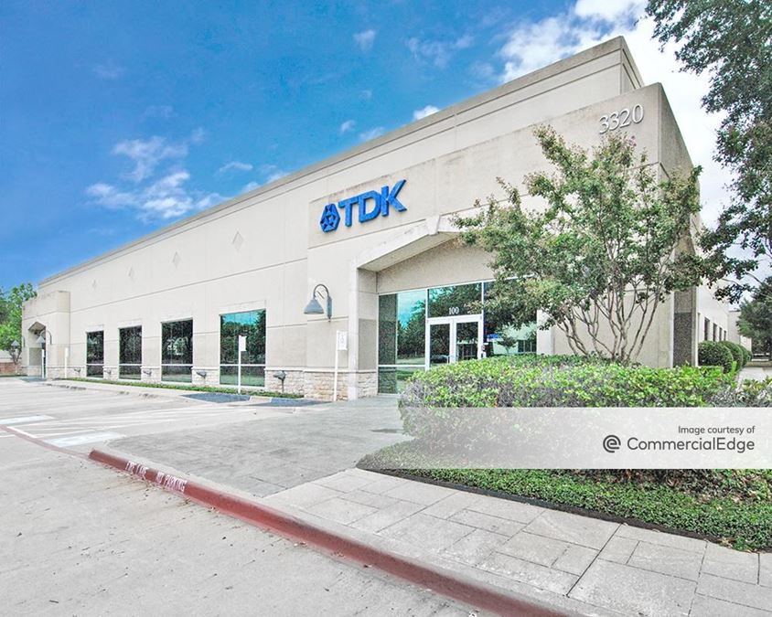 Technology Business Campus - 3300 & 3320 Matrix Drive & 3301, 3311, 3321 East Renner Road