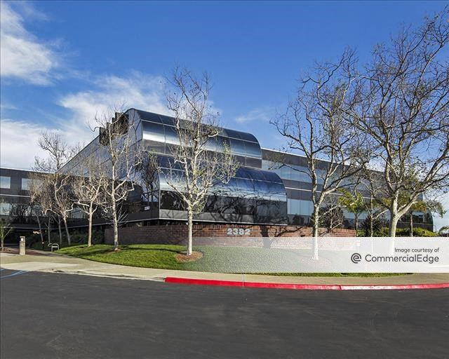One Carlsbad Research Center