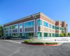 Broadstone Business Center - 50 Iron Point Circle - Folsom