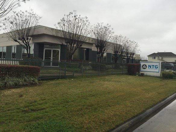 For Sale or Lease | Corporate Campus in the North Houston District