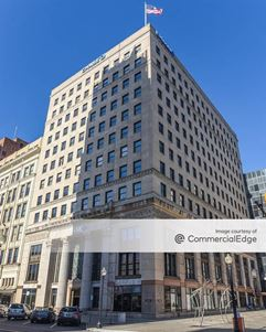 Chase Tower - Youngstown