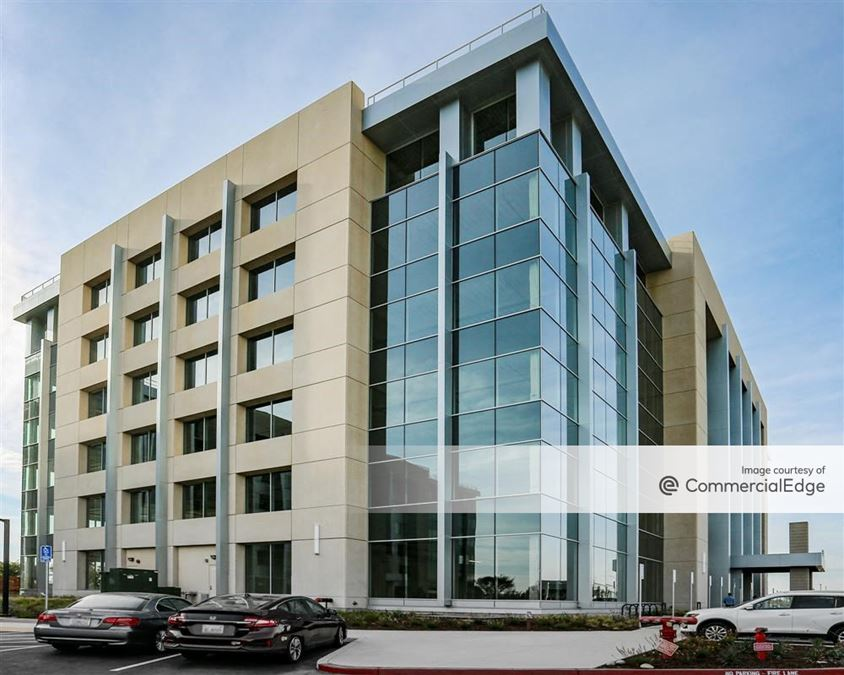 237 @ First Office Park - 4453 North 1st Street