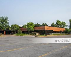 Pioneer Business Park - 5000 Campuswood Drive - East Syracuse