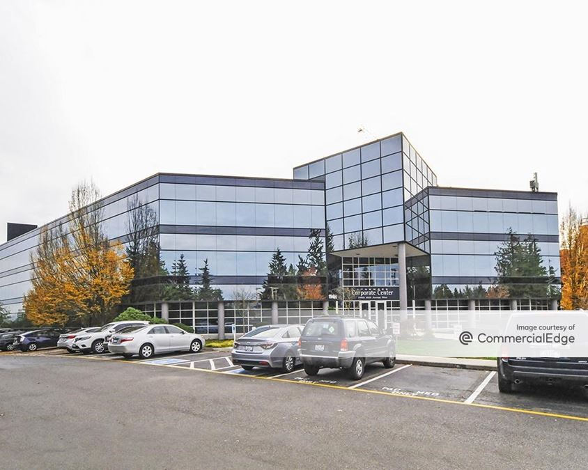 Lynnwood Corporate Center