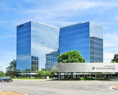 The Westbrook Corporate Center - Tower III - Westchester