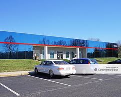 16000 & 18000 Horizon Way - Mount Laurel