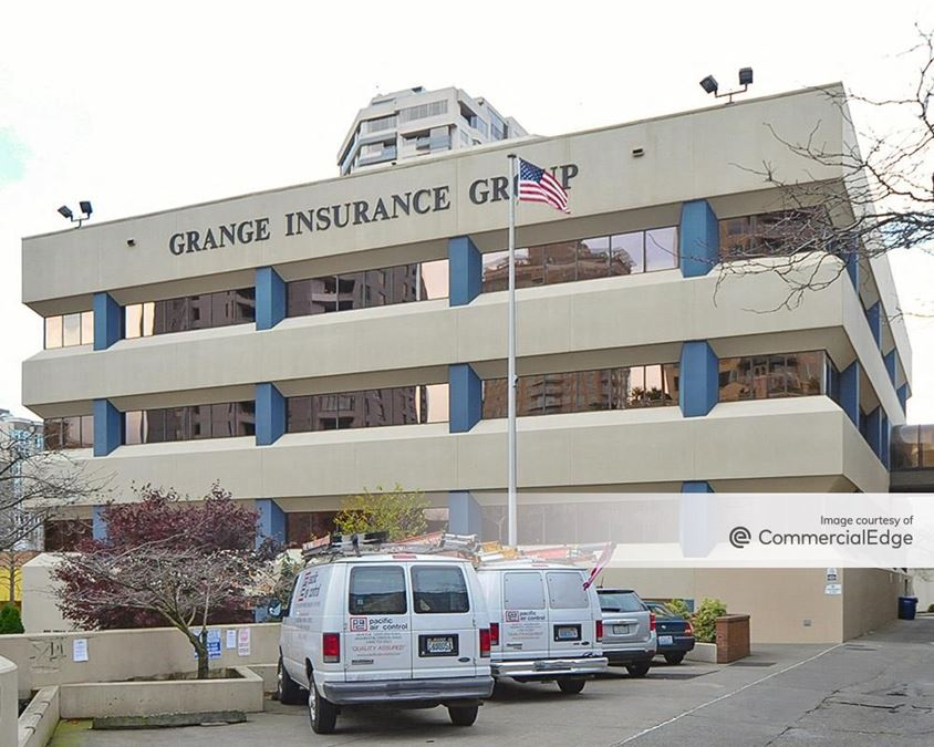 Grange Office Plaza