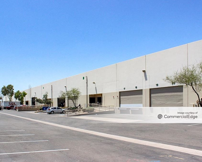 Pima Distribution Center - Building 1