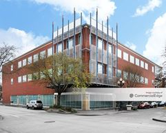 Downtown Office Building - Eugene