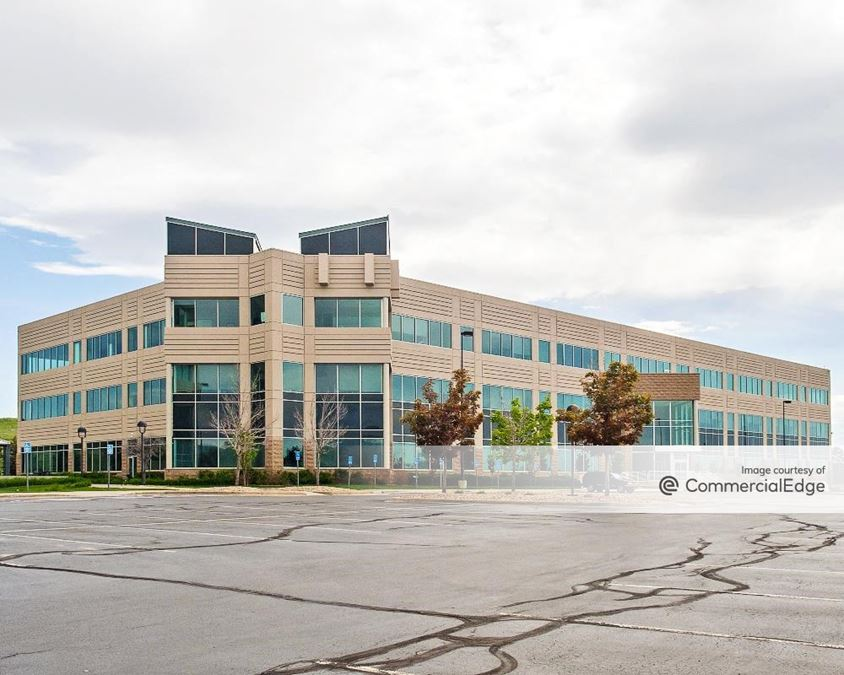 Ten West at Westmoor Technology Park - Building 6