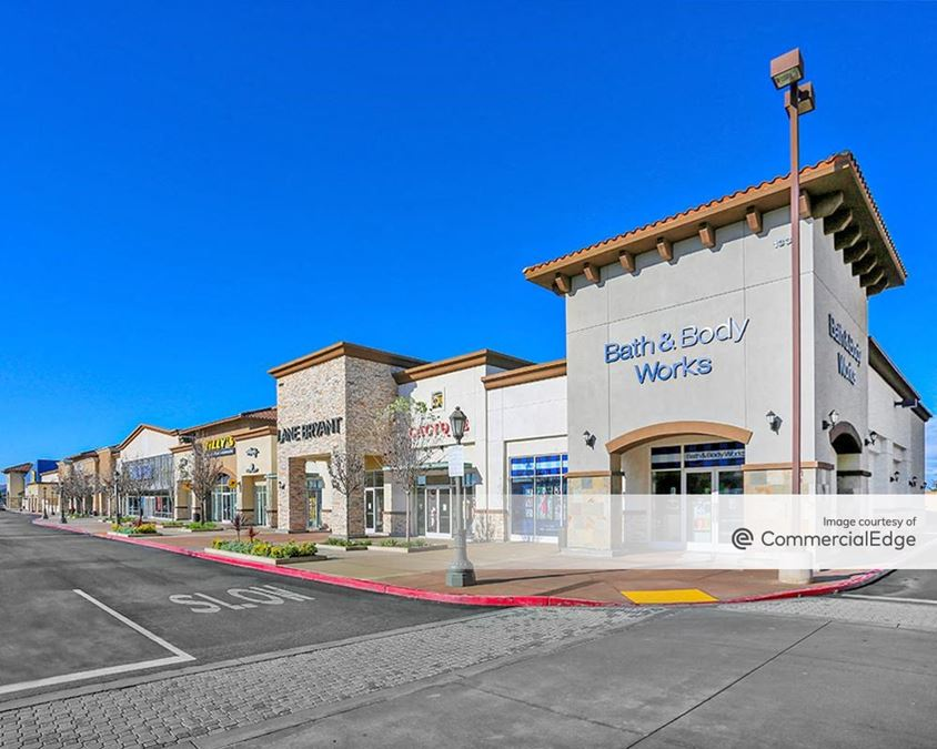Diamond Ridge at Glendora Marketplace