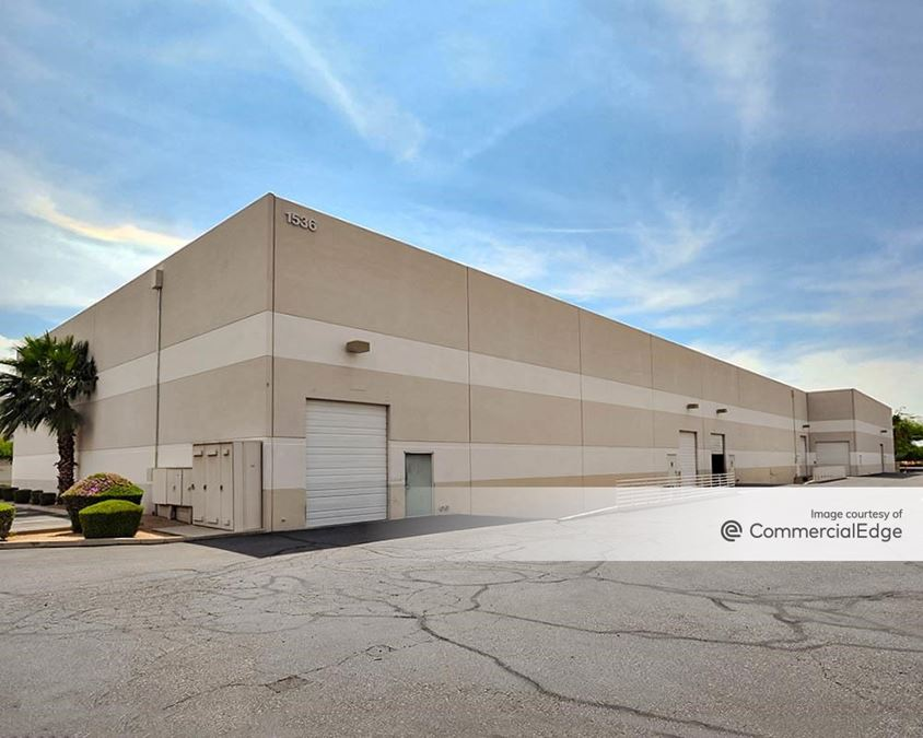 Grove Commons Industrial Park