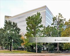 Hewlett Packard Enterprise Campus - Houston