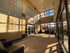 Class A Office Asset With Below Market Rents In New Jersey - Cranbury