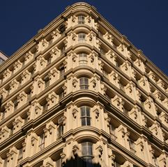 139 Fulton Street - New York