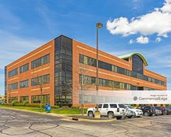 South Hills Office Park - Building II - Broadview Heights