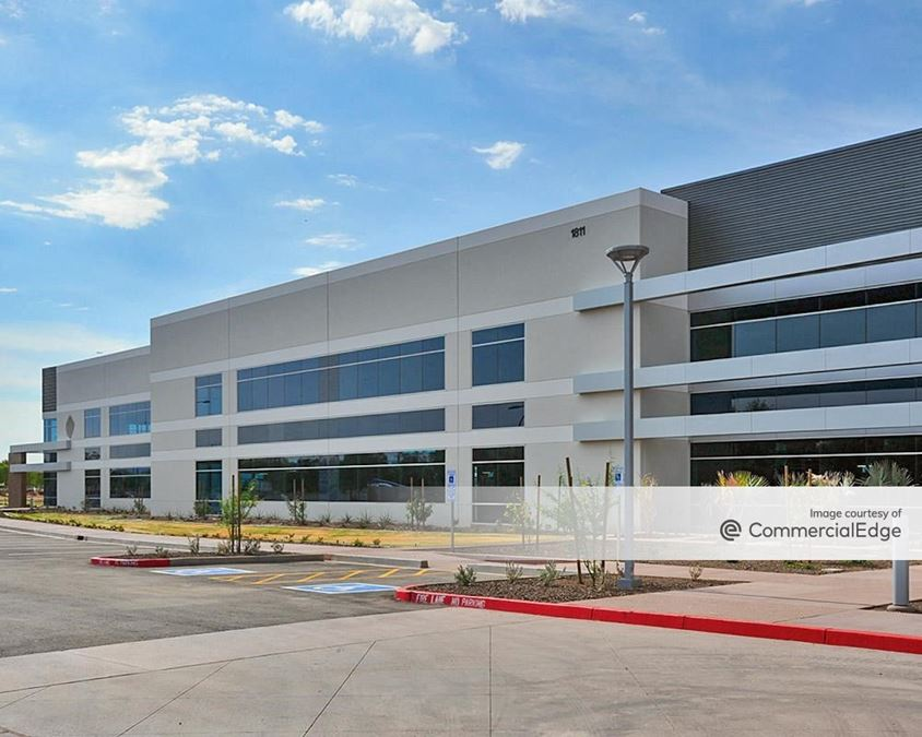Ascend at Chandler Airport Center - Building C