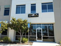 Office/Industrial Condo Owner-User Opportunity - Alameda