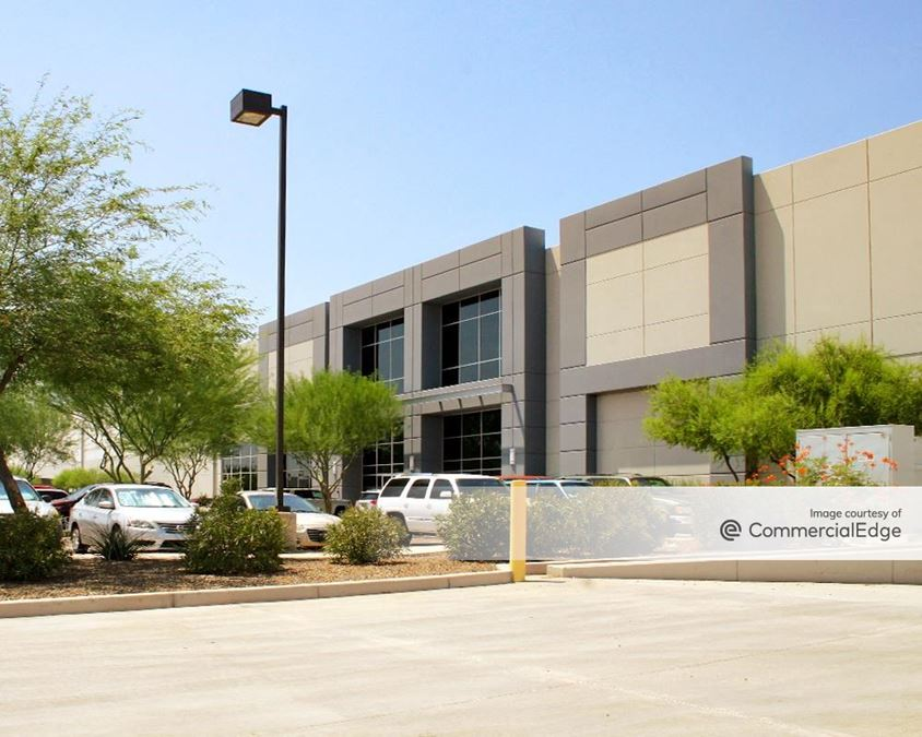 Tolleson Corporate Park - 7890 West Lincoln Street