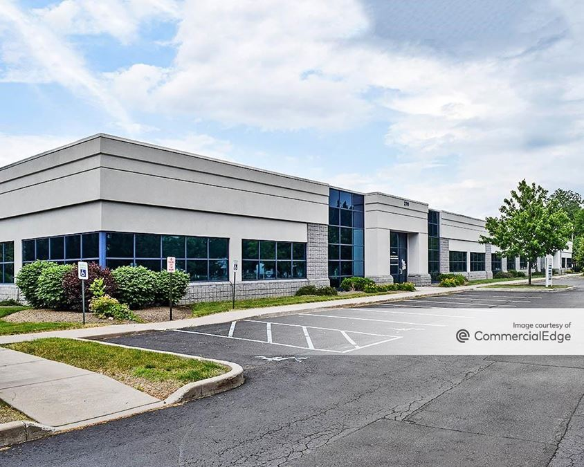 Northpointe Commerce Park - 270 Northpointe Pkwy